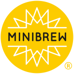 Mini Brew logo