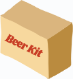 beer recipe kit