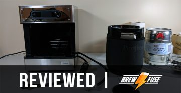 PicoBrew review