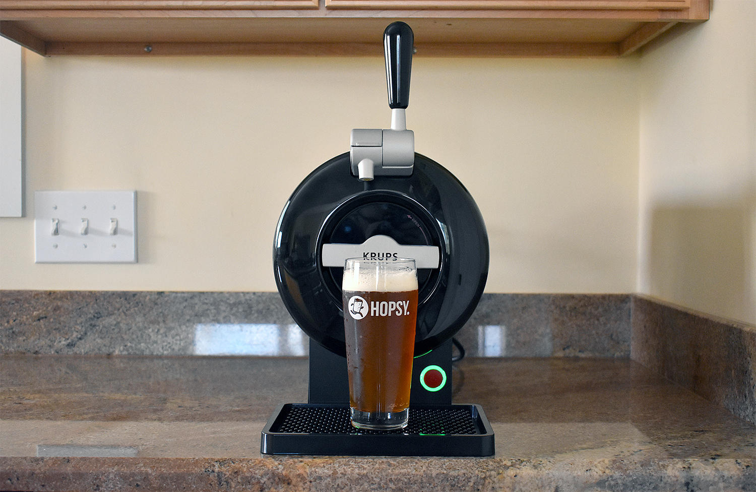 Hopsy review