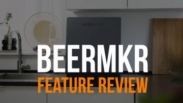 BEERMKR feature review