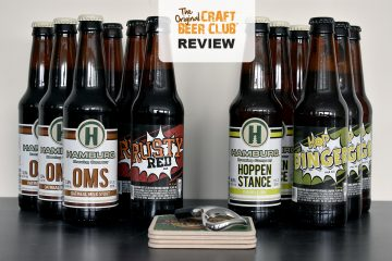 Original Craft Beer Club review