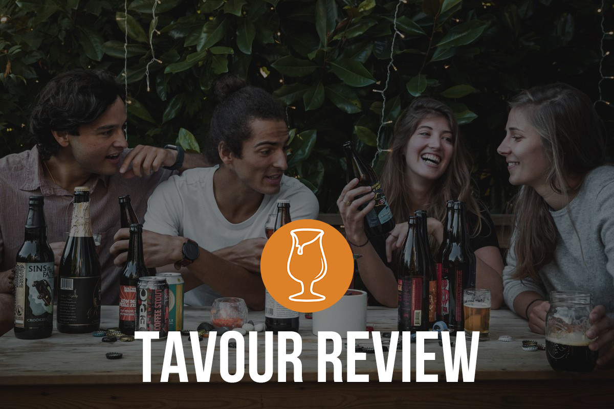 Tavour review