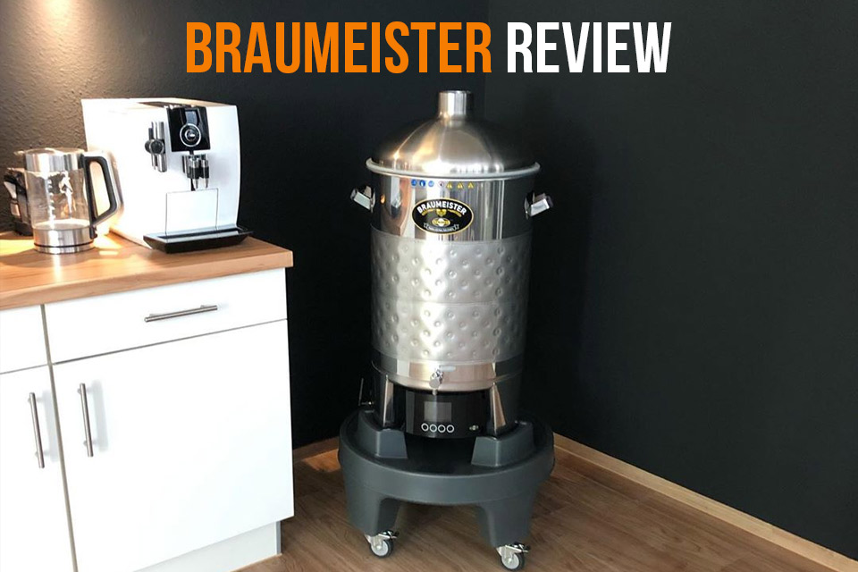 Braumeister review
