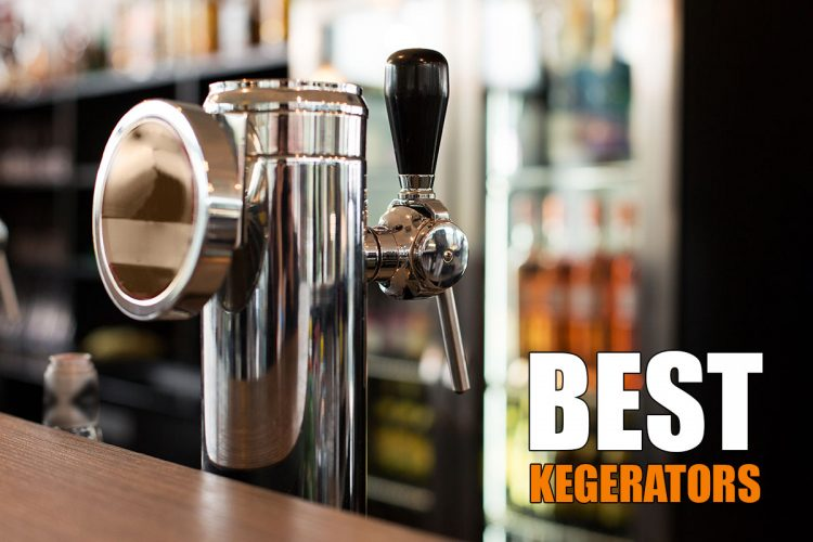 Best kegerators for home brew