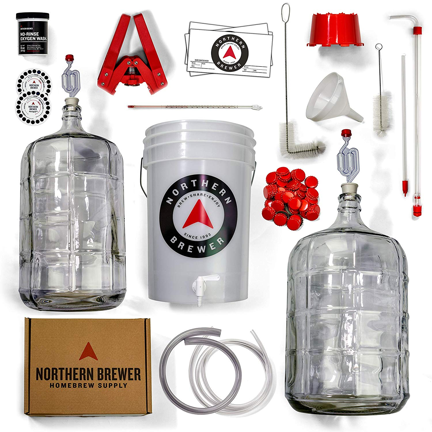 Best home brew kit